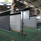 motorized projection screen of Electric Screen