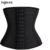 Plus Size Workout Gym Latex Corset Waist Trainer For Women