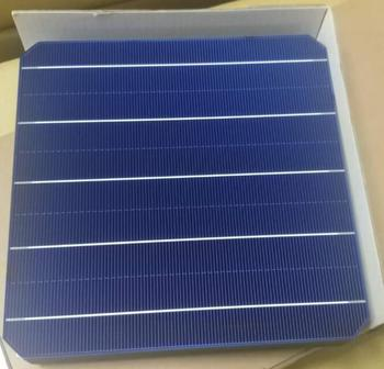 High Efficiency PERC and PID free A Grade Taiwan NSP 4BB/5BB Mono  photovoltaic cells, View 5BB Mono photovoltaic cells, NSP,Motech,Gintech  Product