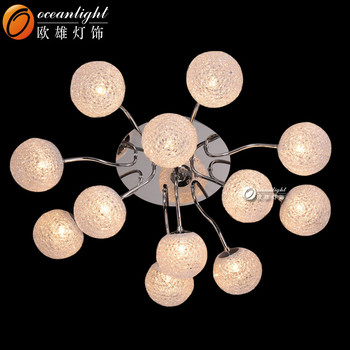 Loose Chandelier Crystals Contemporary Led Chandelier Pendant Light - Loose chandelier crystals