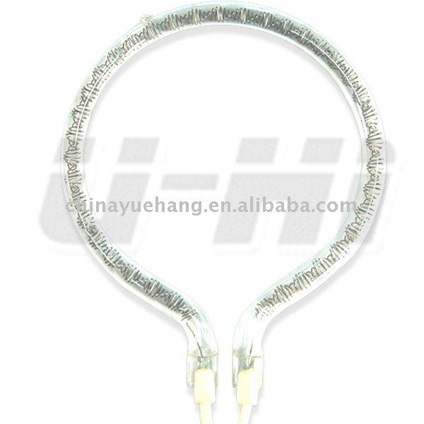 Infrared Halogen Heater For Home Appliance