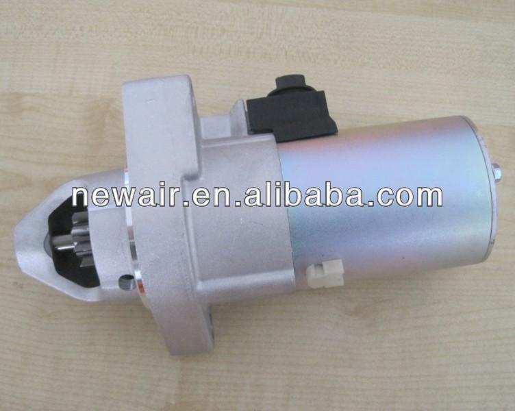 Auto startmotor voor honda crv 2007 31200 rza a01 for Honda crv starter motor