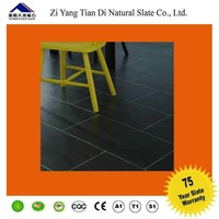 only one manufacturer for silicon slate floor tiles different from calcareous essentially
