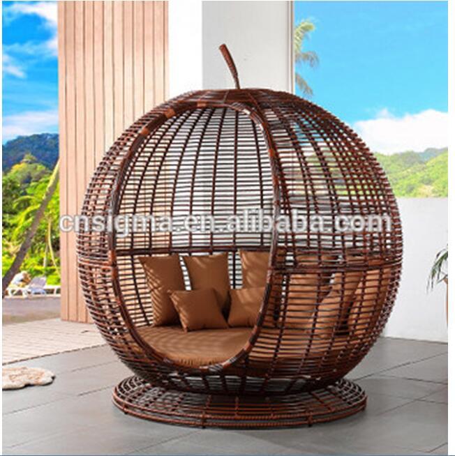 Finden Sie Hohe Qualität Rattan Apfel Bett Hersteller Und Rattan Apfel Bett  Auf Alibaba.com