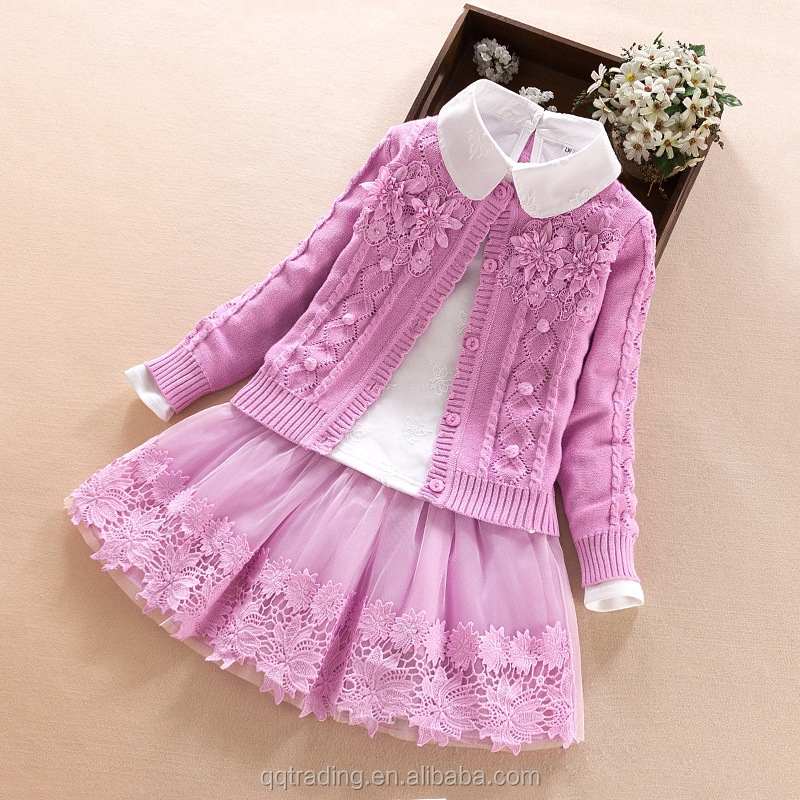 ce34cfb19 Children clothes,2 year old baby girl child party wedding dresses bridal  gown names with