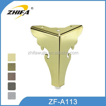High Quality Wooden Furniture Legs Uk Chair Foot Covers Metal