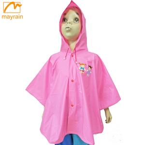 China Baby Waterproof Raincoats 960b6135ea8c
