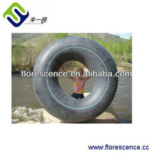 Truck tire inner tube 900R20 good quality