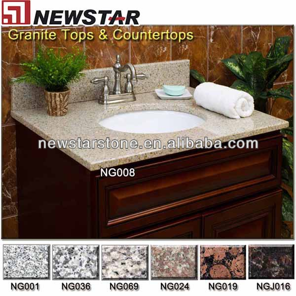 Newstar Offer High Quality Blue Pearl Laminate Countertops