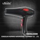 electric 2000W Hair Dryer No Noise DC Motor professional hair dryer machine