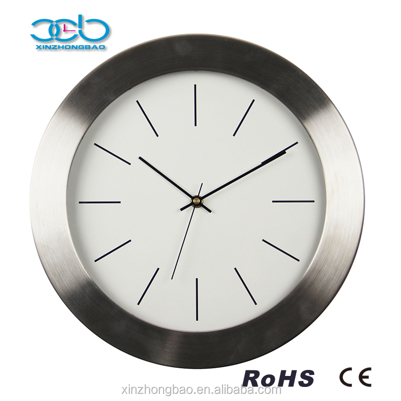 Good Quality Modern Professional Wall Clock Makers