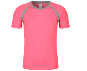Hi Vis Dry Fit t shirts for Company Uniform