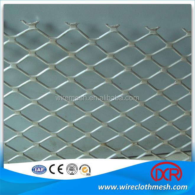 California expanded metal mesh products company