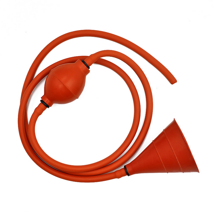 Enema Tube Gastric Lavage for Sheep Cattle Pig Stomach Washing Tube