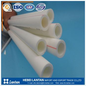 wholesale price hot and cold water supply insulation polyethylene ppr pipe