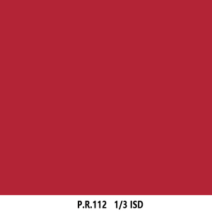 Water based ultra-dispersed colorant Red P.R.122 for wall coating, wood stains, latex,ink, acrylic ,PU polyester system