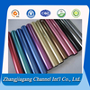 6063 Empty Aluminum Tube For Hair Color
