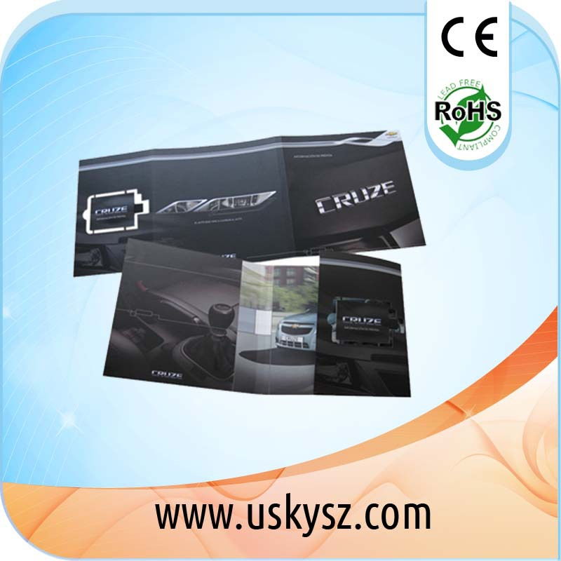 Paper Webkey 1 GB Business USB Card