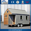 European exported mobile house