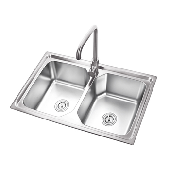 Upc Stainless Steel Kitchen Sink Without Drain Board,Steel Queen ...