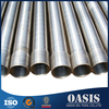 Manufactory OASIS API stainless steel pipe casing and tubing