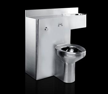 Design Tragbare Öffentliche Mobile Toilette Aus Edelstahl 304 - Buy ...