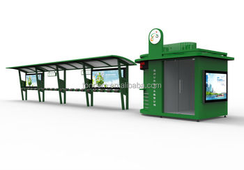 TCP-15 outdoor shelter