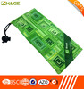 Hot sale microfiber pouch for jewelry in low price