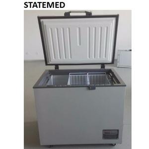 Cheapest type -40 degree medical refrigerator with different capacity deep freezer