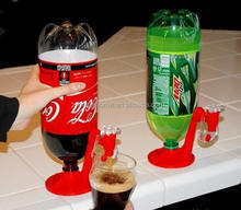 Fridge Fizz Saver Soda Dispenser cola dispenser / Drink dispenser / Portable dispenser