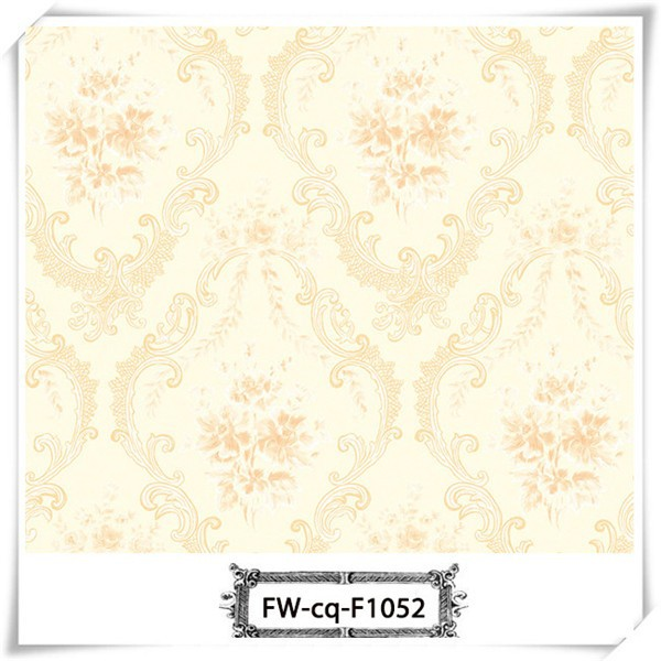 China Top Sale Factory Co. Ltd Sound-absorbing Free Wallpaper ...