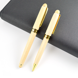 LT-Y793 Mini wooden pen set