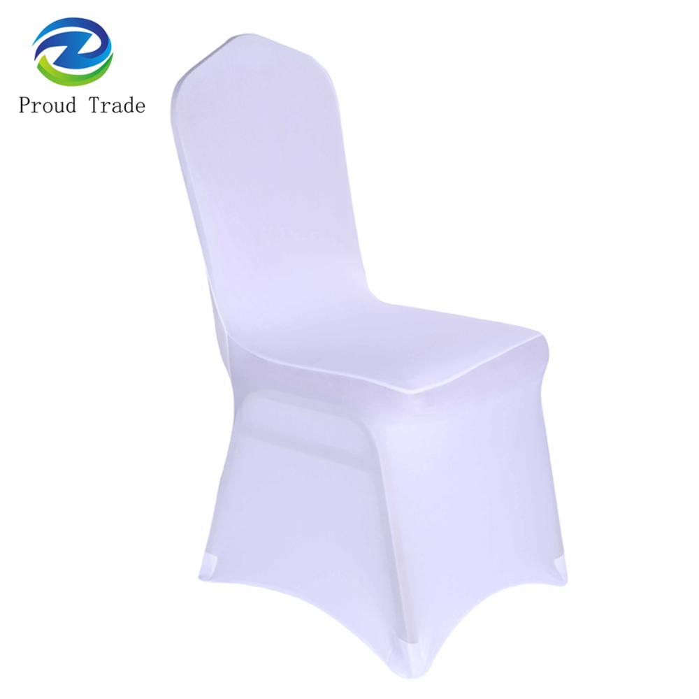 Groovy White Wholesale Cheap Wedding Spandex Chair Covers For Banquet Buy Chair Covers Chair Cover For Banquet Wholesale Cheap Wedding Spandex Chair Covers Caraccident5 Cool Chair Designs And Ideas Caraccident5Info