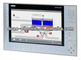 Higher Performance Siemens Multi Panel Mp 277 10 Inch Touch Tp1200 ...