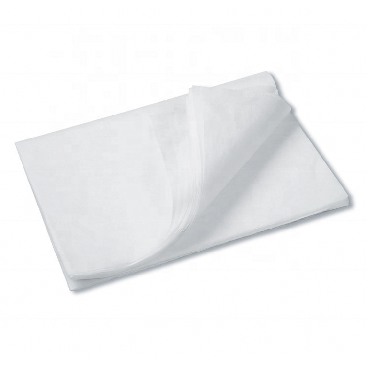 white MF Acidfree Tissue Wrapping Paper