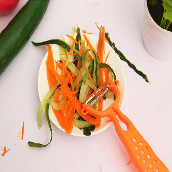 Pelador Verduras Frutas Mondador Cortador Rebanador Cocina Herramientas.