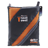 Remarkably Absorbent and Drying Microfiber Fabric Sport Towel