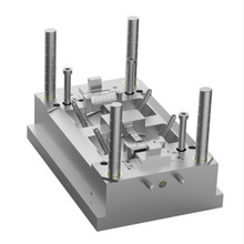 Injection Mold for Plastic parts with hot runner