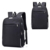 Hot Sale Latest Design USB Charge Laptop School Bag with Luggage Belt
