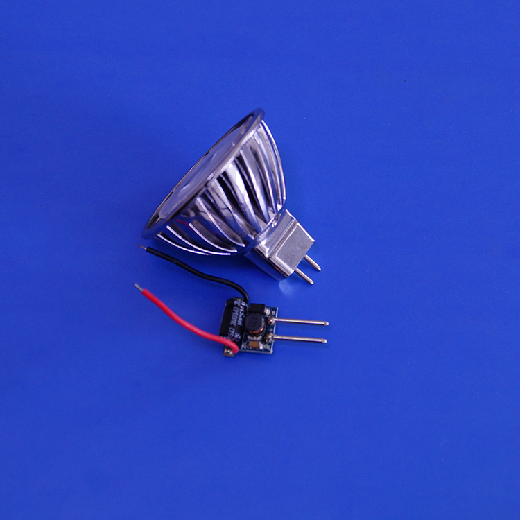 Shenzhen Supplier constant current single output 12v dc input 3x1w mini led driver