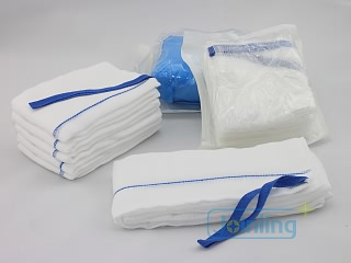 Sterile Absorbent Cotton Ball