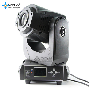 High density LED Moving Head Lights spotlight dj set 90w with good price