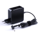 Portable laptop Power adapter supply for ASUS 65W 19.5V 3.42a 4.0 X 1.35mm