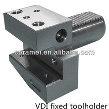 VDI FIXED toolholder /cnc cutting tool holder/turning tool