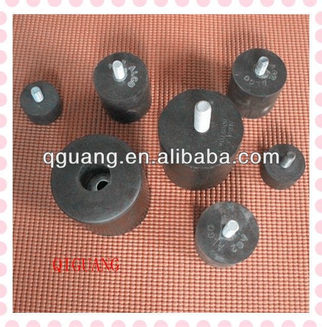 High quality and low price Rubber damper absorber