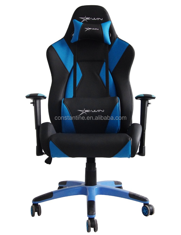 2016 popular office chair racing with different color