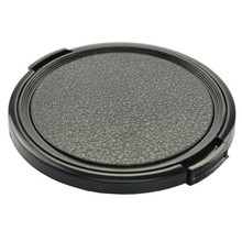 49 – 77mm 52mm 58mm 67mm Center Pinch Lens Cap Cover for Canon EOS 1200d 700D d5100 d5200 nikon d7100 d3100 d3200 d3300 d3400