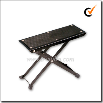 Awe Inspiring Foldable Guitar Foot Stool Gs531 Buy Guitar Foot Stool Guitar Footstool Guitar Foot Stand Product On Alibaba Com Evergreenethics Interior Chair Design Evergreenethicsorg