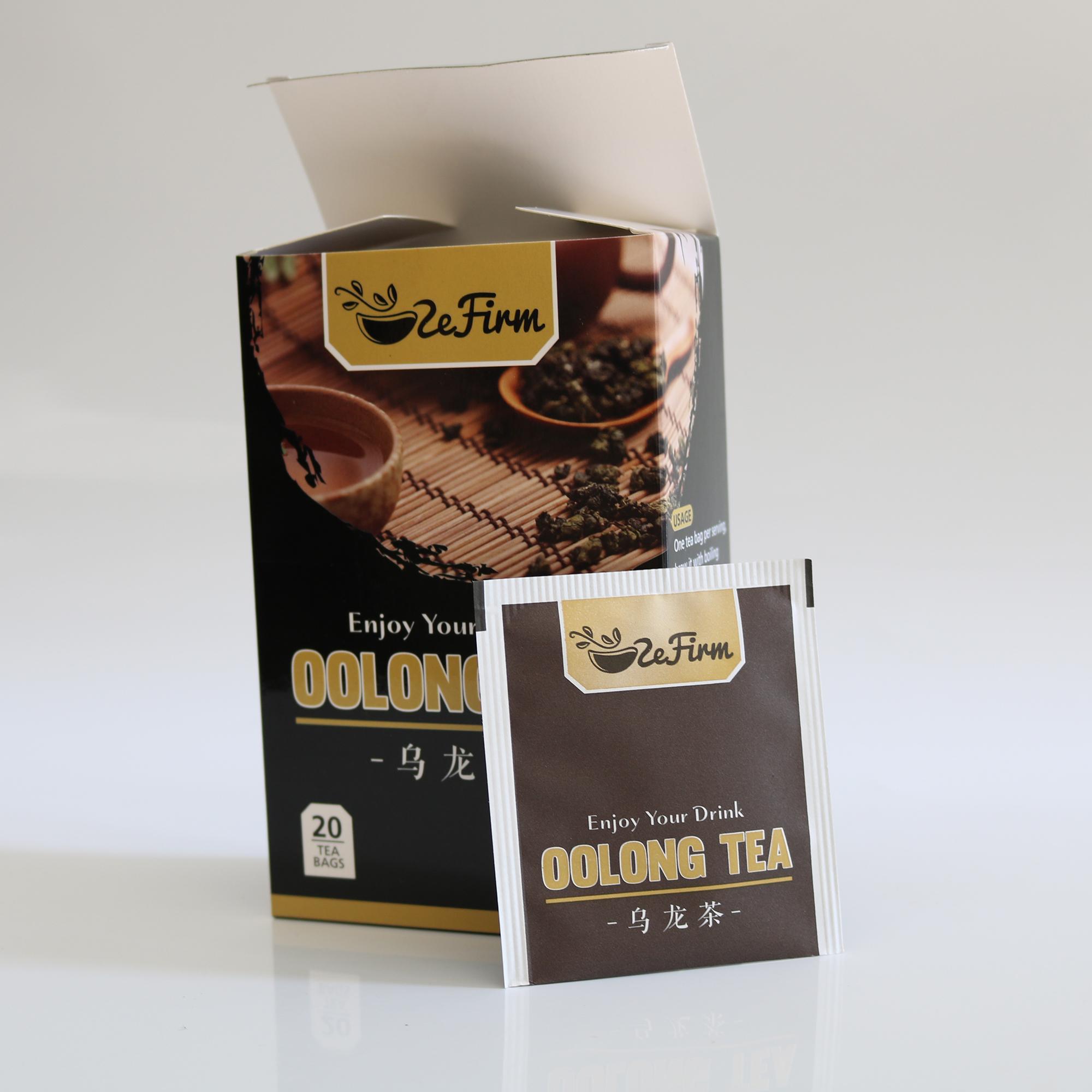 Wholesale 2g*20teabags single chamble tea bag Oolong tea - 4uTea | 4uTea.com