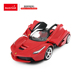 Rastar toy manufacturer remote control electric car for big kids
